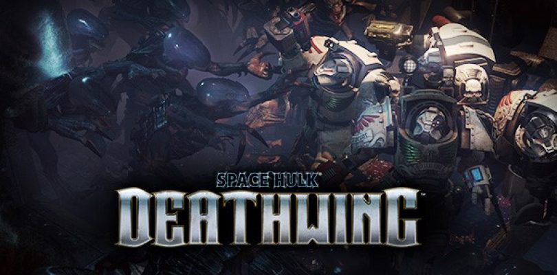 Space Hulk – Deathwing : Arrivée de l'Enhanced Edition sur consoles