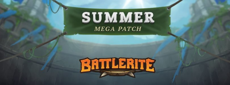 Battlerite : Le Summer Mega Patch arrive