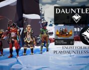 Dauntless : Nouvelle bande-annonce