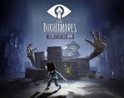 Little Nightmares : le DLC « Secrets of the Maw » arrive