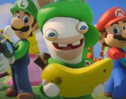 E3 2017 – Mario Rabbids : Kingdom Battle – Bande-annonce et video du gameplay