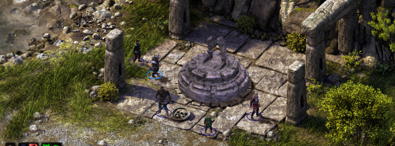 Pillars of Eternity : Les versions consoles arrivent prochainement