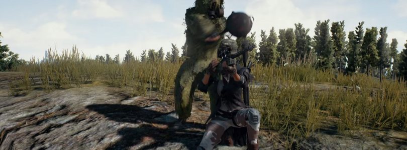 E3 2017 –  Playerunknown's Battlegrounds arrive sur Xbox One