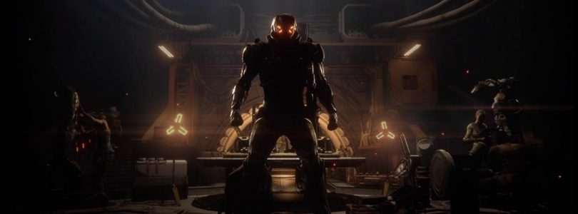 E3 2017 – Anthem : Un aperçu du gameplay