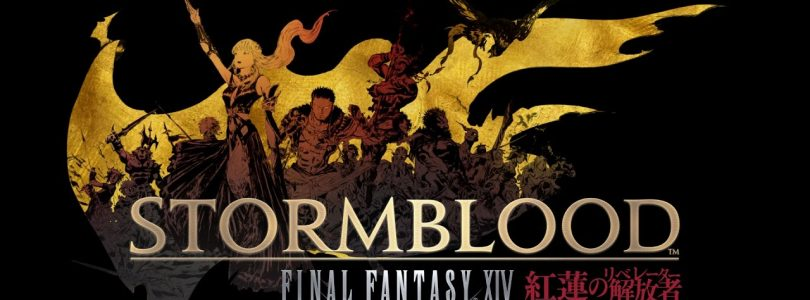 E3 2017 : Un long trailer de Final Fantasy XIV Stormblood