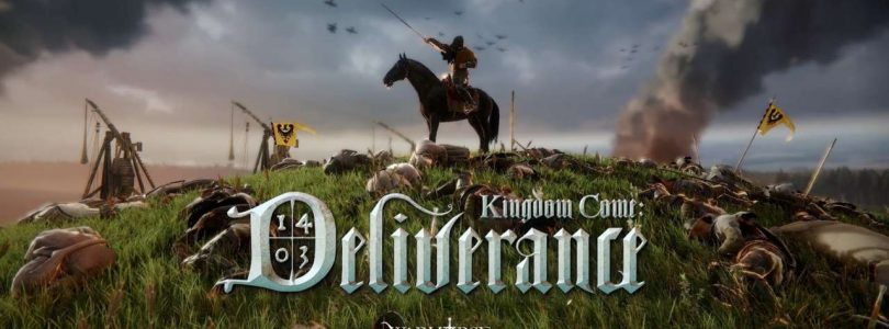 Kingdom Come : Deliverance – Le trailer pré-E3
