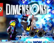 LEGO Dimensions : Trailer de l'extension Teen Titans