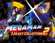 Mega Man Legacy Collection 2 : Retour aux origines post-NES