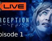Perception : Episode 1 – Le Sonar Vision