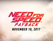 Need For Speed Payback : Trailer et informations
