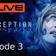 Perception – Episode 3 : Entre Drogue et Papier Bulles