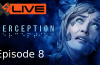 Perception – Episode 8 : La Sorcière de Salem