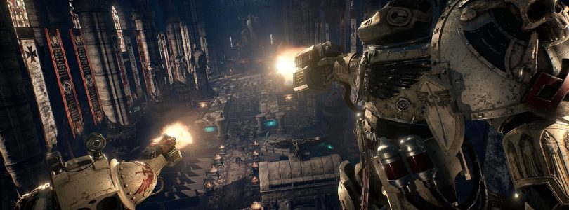 Space Hulk: Deathwing – détaille de la mise à jour 'Return to Olethros'