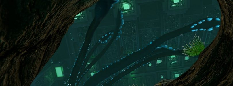 Subnautica : Le mise a jour Voice of the Deep