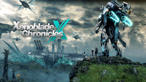 Xenoblade Chronicle X EGX