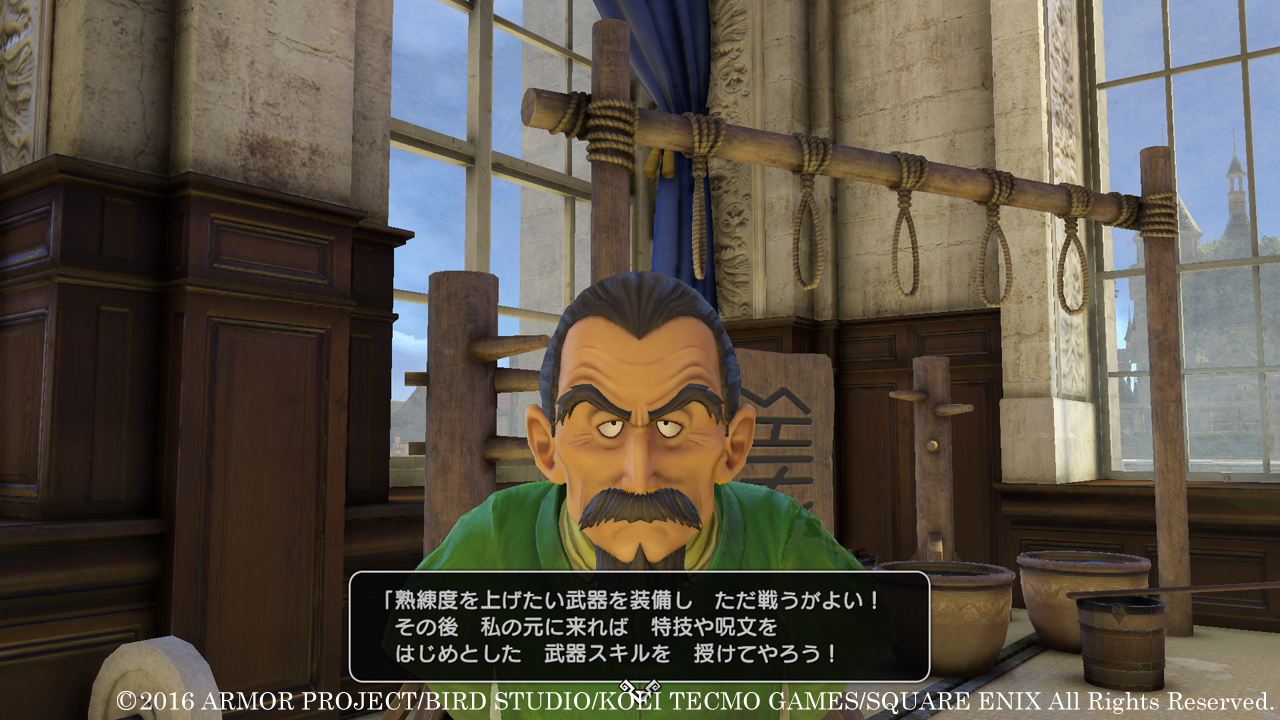 dragonquest heroes 2 10.03.2016 image 2