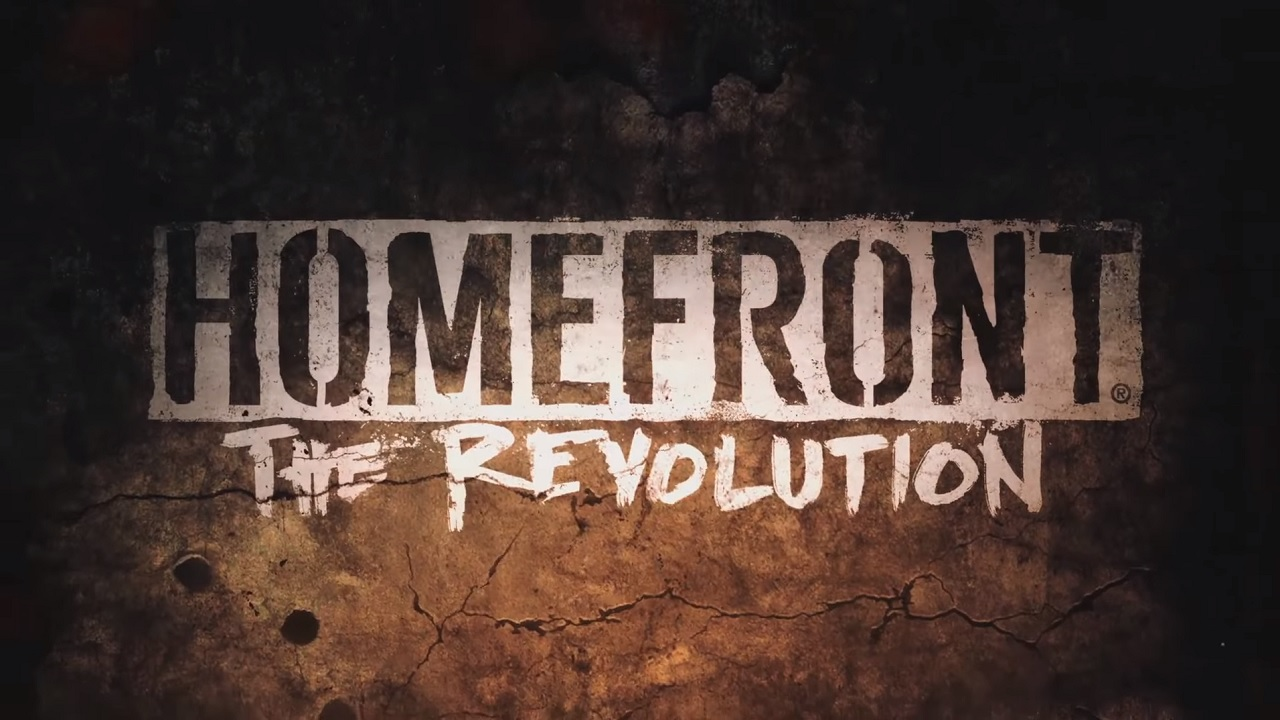 Homefront The Revolution 14042016 image 1