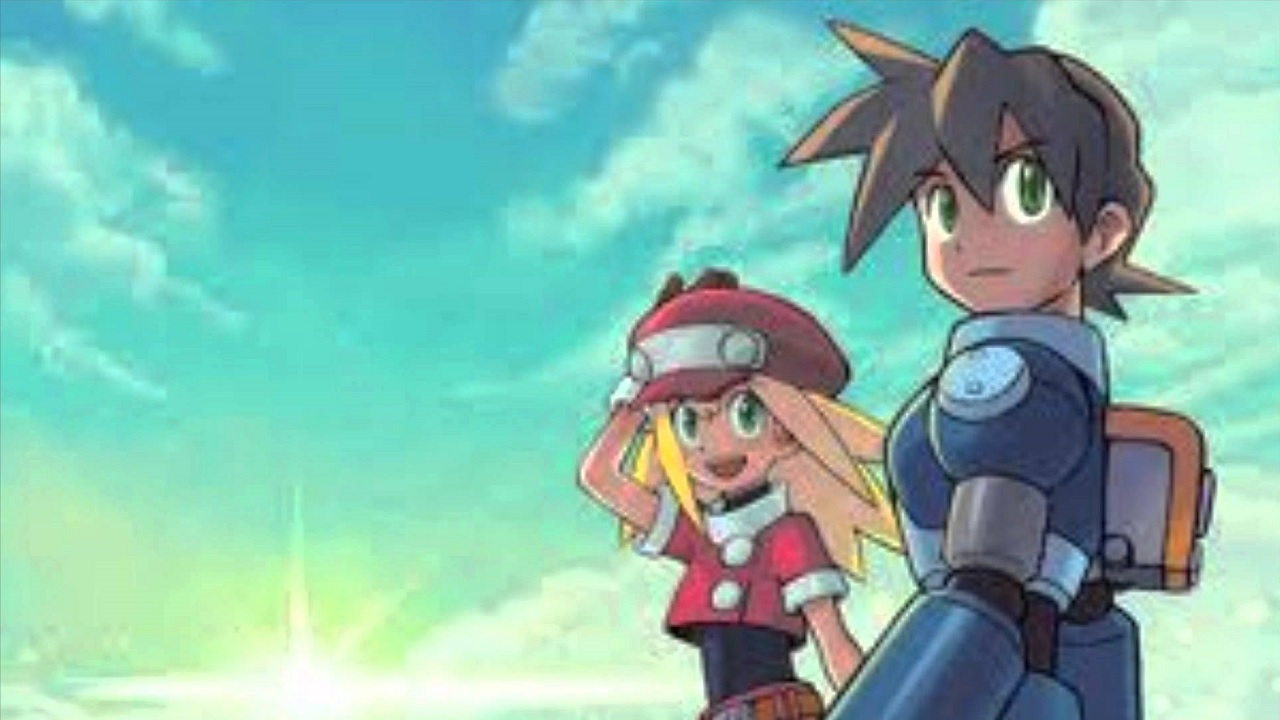 MegaMan legends 2 01042016 image 1