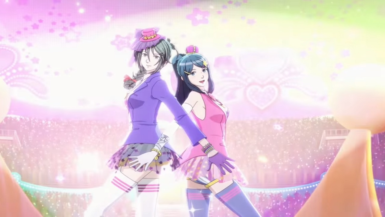 Tokyo Mirage Sessions FE 25042016 image 1