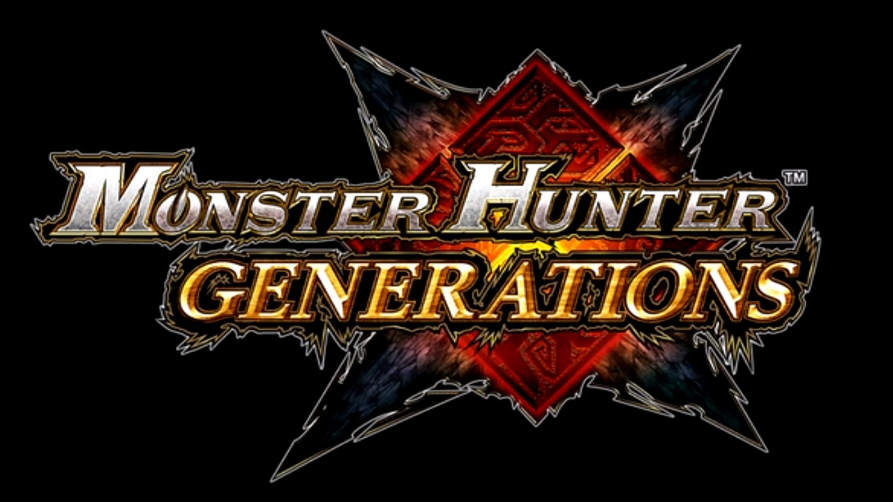 monster hunter génération 15.04.2016 image 1
