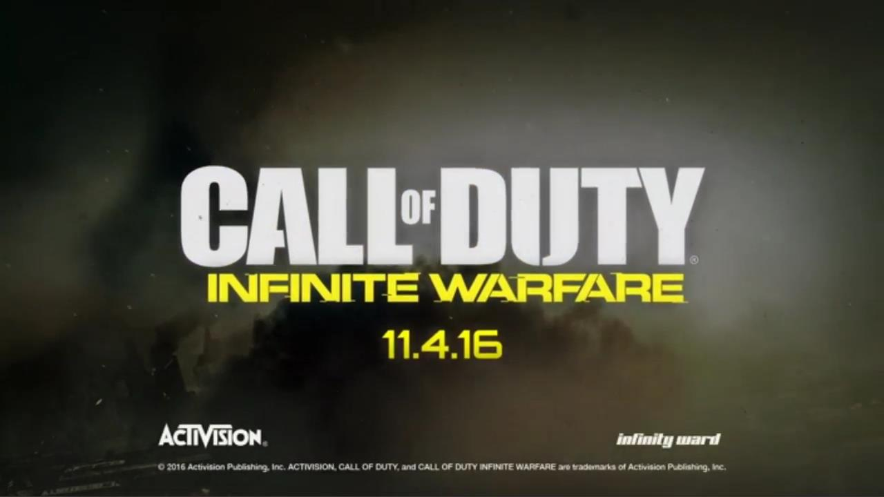 Call Of Duty Infinite Warfare02052016 image 1