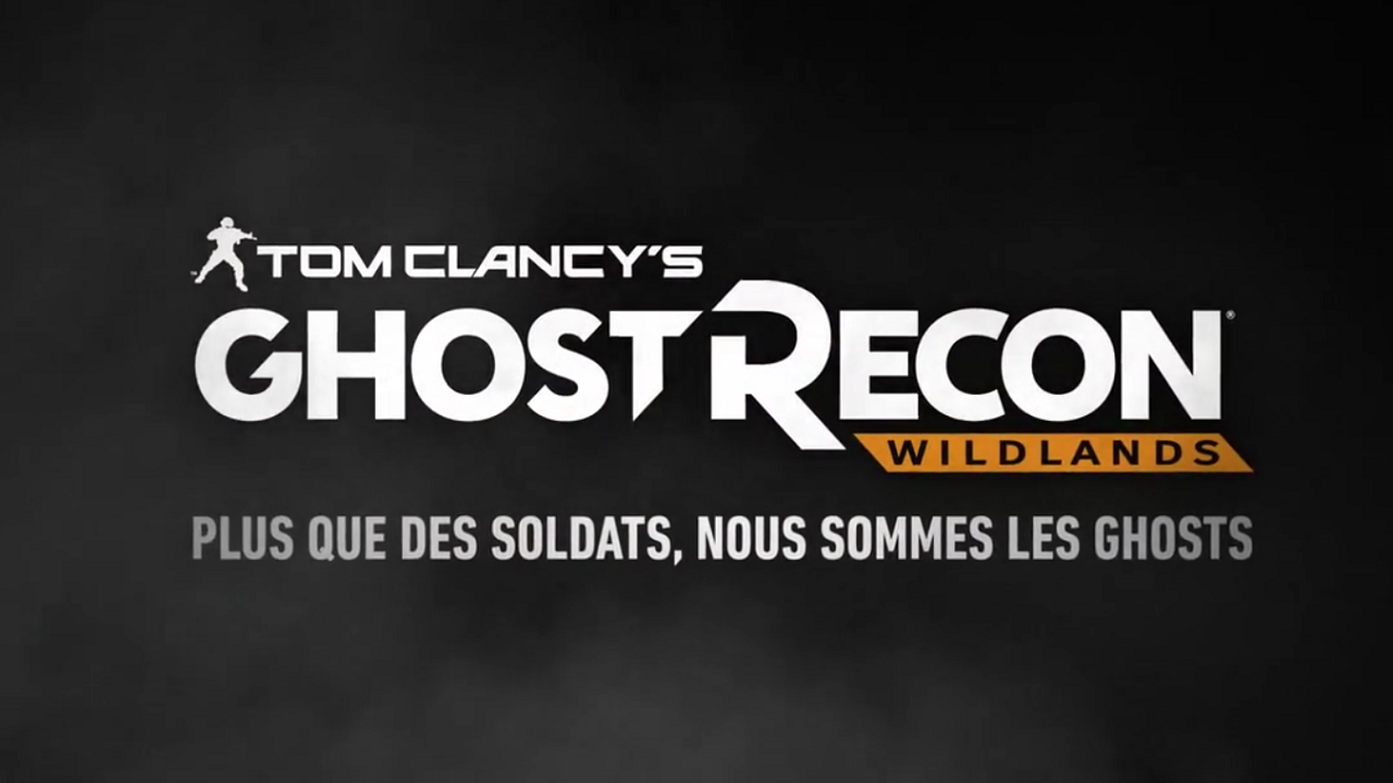 Ghost Recon Wildlands 26.05.2016 image 1