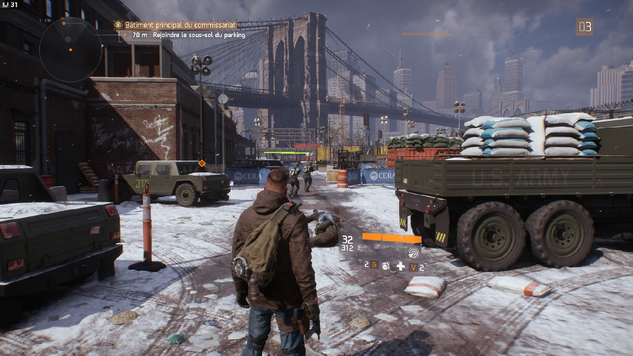 Test Tom Clancy's The Division 04052016 image 2