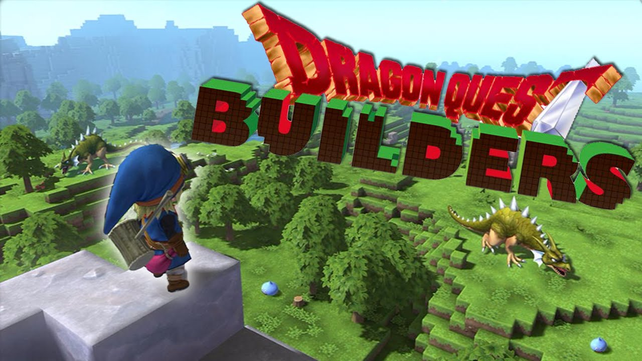 DRAGON QUEST BUILDERS SWITCH Dragon-Quest-Builders-20.07.2016-image-11