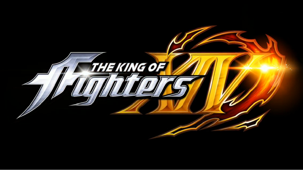 The King of Fighters XIV 22.08.2016 image 1