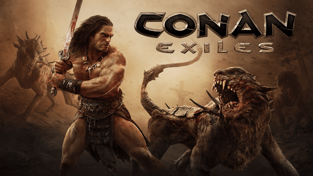 test Conan Exiles Lageekroom