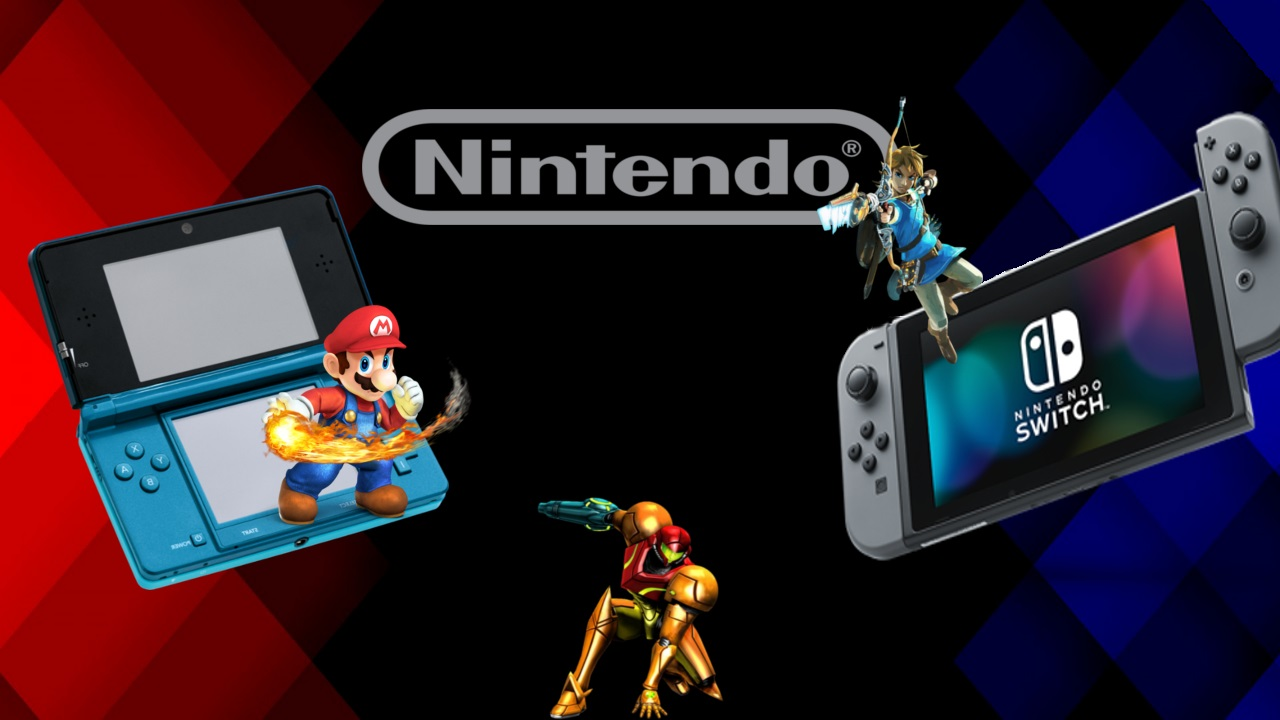 les sorties de jeux nintendo pour mai 2017 gamersnine. Black Bedroom Furniture Sets. Home Design Ideas