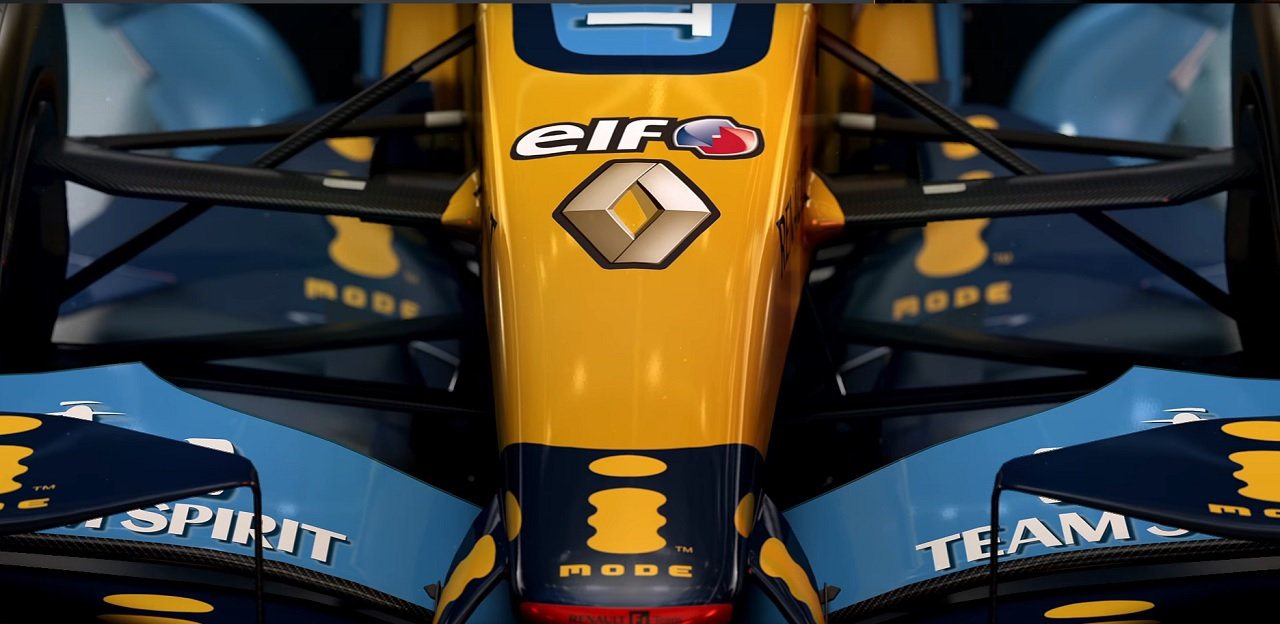 f1 2017 lando norris test le jeu gamersnine. Black Bedroom Furniture Sets. Home Design Ideas