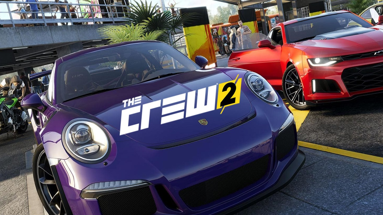 gc 2018 the crew 2 ubisoft annonce la date de sortie de la premi re mise jour gratuite. Black Bedroom Furniture Sets. Home Design Ideas