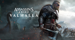 Assassins Creed : Valhalla