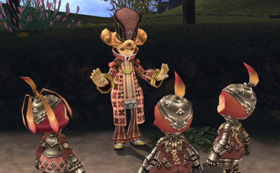 Final Fantasy Crystal Chronicles : Remastered