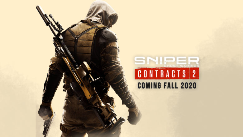 Sniper Ghost Warrior Contract 2
