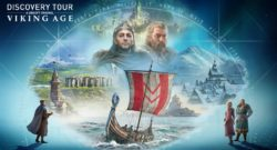 Discovery Tour : Viking Age