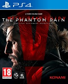 Metal Gear Solid V The Phantom Pain  Classement