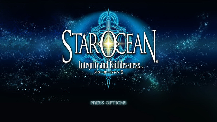 Star Ocean 5 de nouveaux gameplay et images photo 11