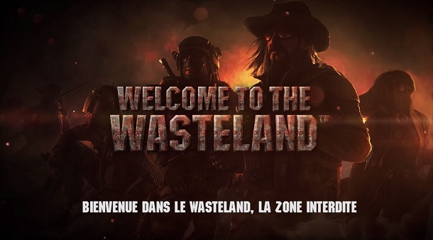 Wasteland 2 Director's Cut trailer de lancement photo 1