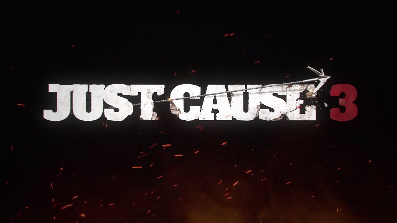 just cause 3 developpement
