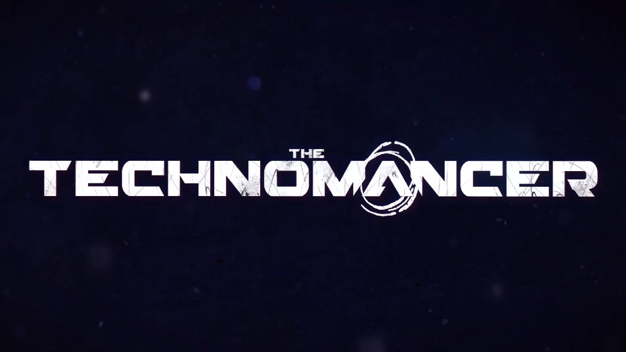 The Technomancer 051115 image 0