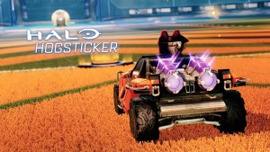 Halo Hogsticker Rocket League 051215 image 2