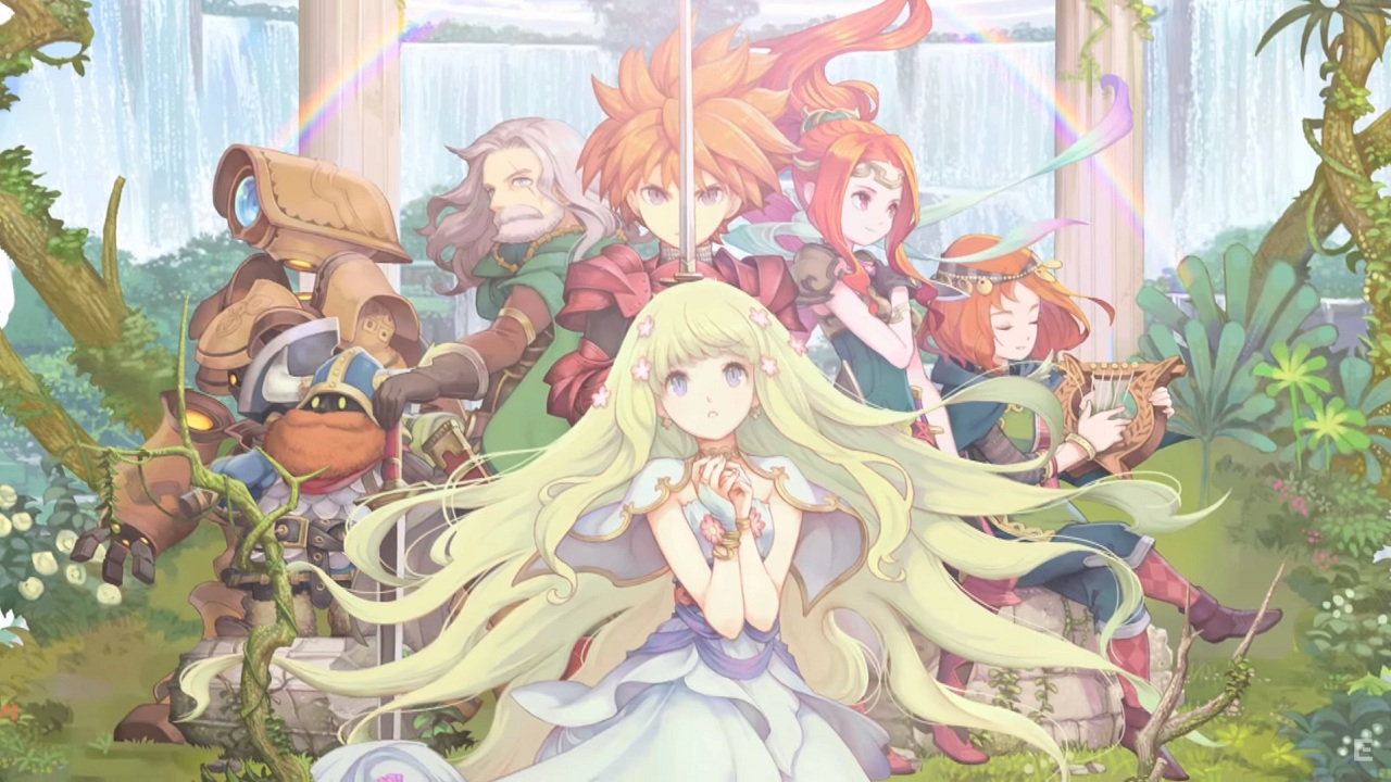 Adventure of Mana 01022016 image 2
