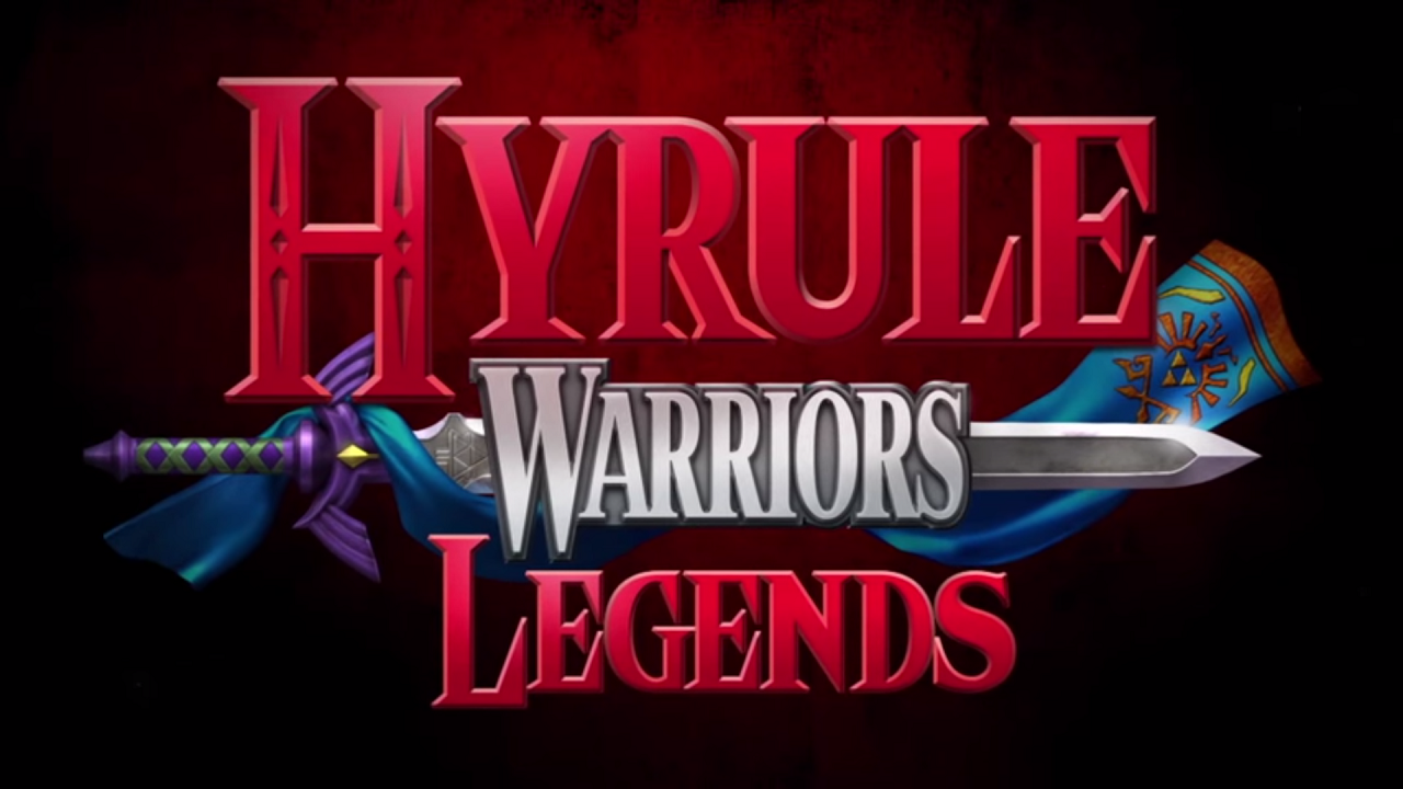 Hyrule Warriors Legends 19.03.2016 image 1