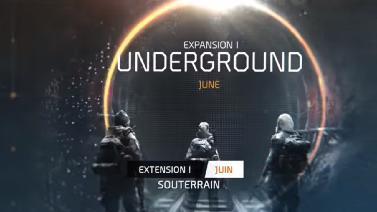 Tom Clancy's The Division 08032016 image 1