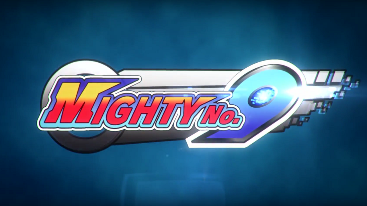 Mighty No. 9 25.05.2016 image 1