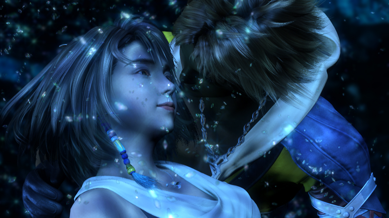 final fantasy x x2 hd remaster pc10052016 image 5