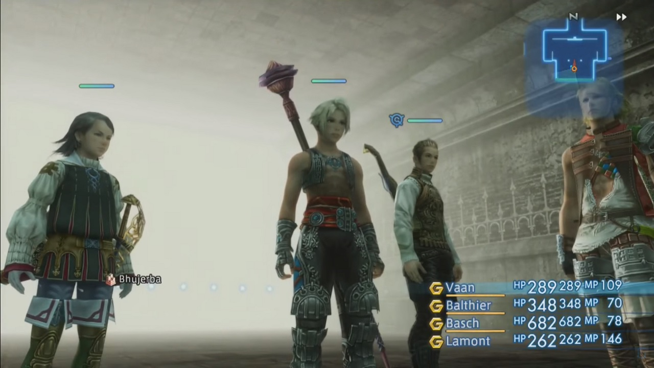 Final fantasy XII 19062016 image 2