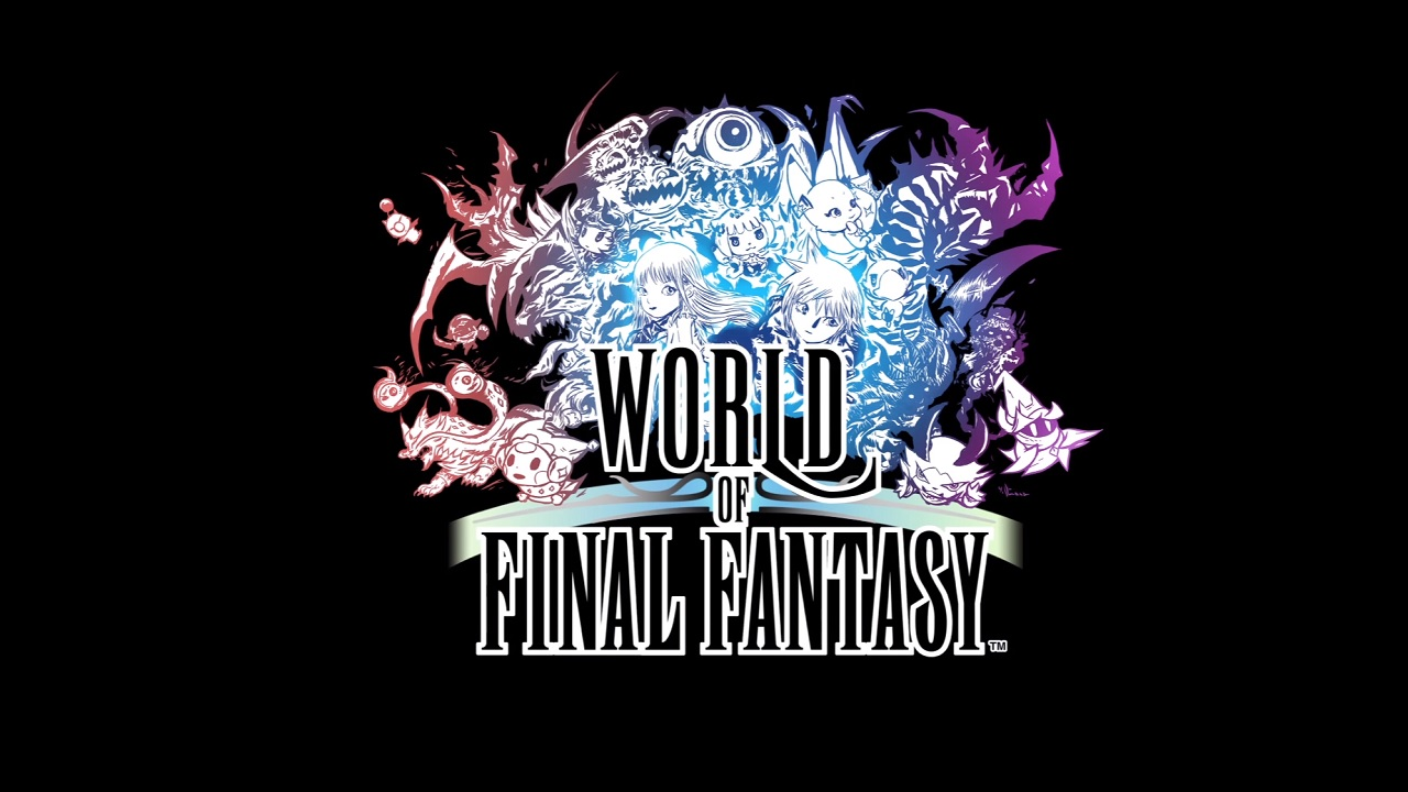 World Of Final Fantasy 07062016 image 3